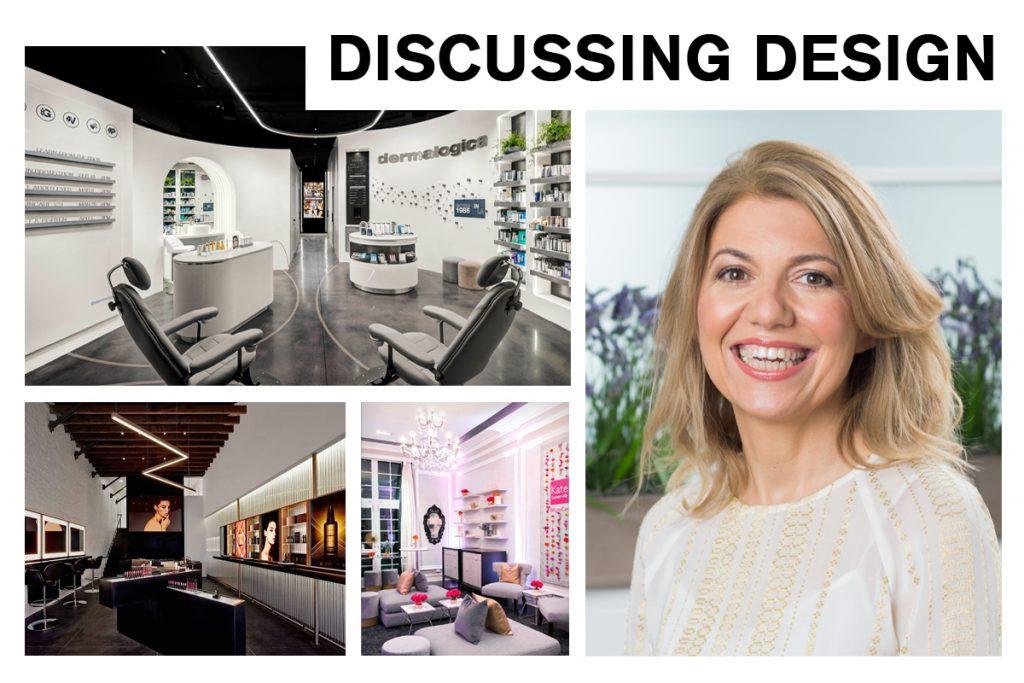 Discussing Design with Vasiliki Petrou, Unilever Prestige