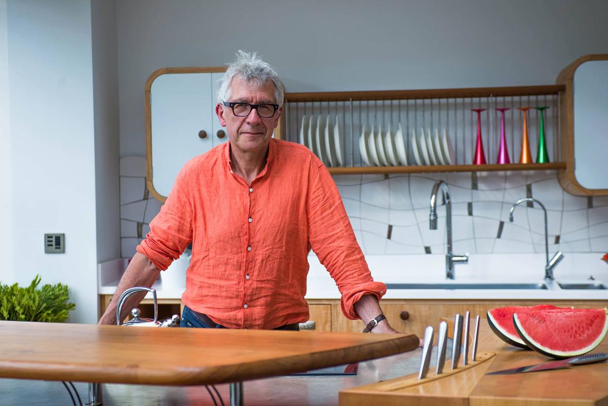 The Future of Kitchen Design in a Post COVID-19 World