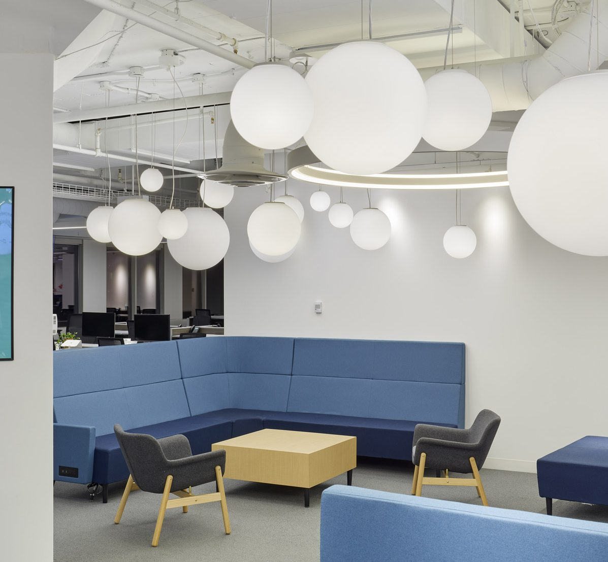 workplace design, What will post-pandemic workspaces look like?