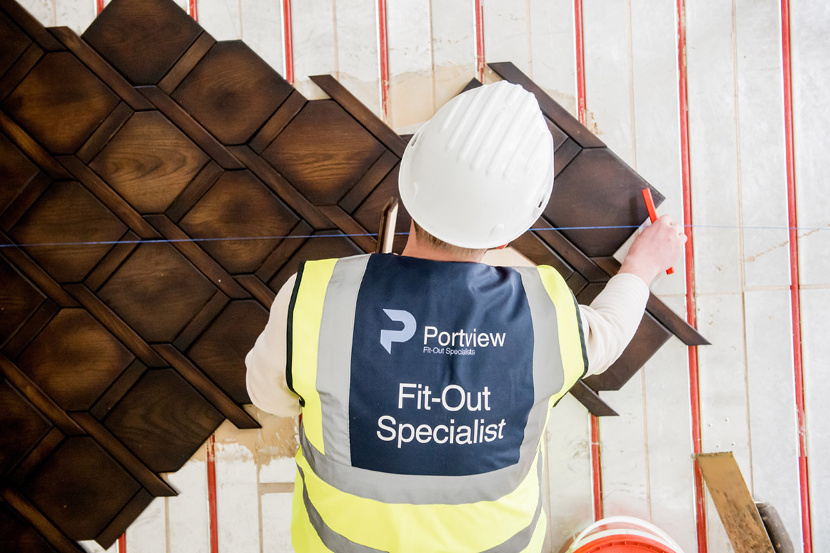 Adapting to the 'new normal' in construction and what this means for contractors