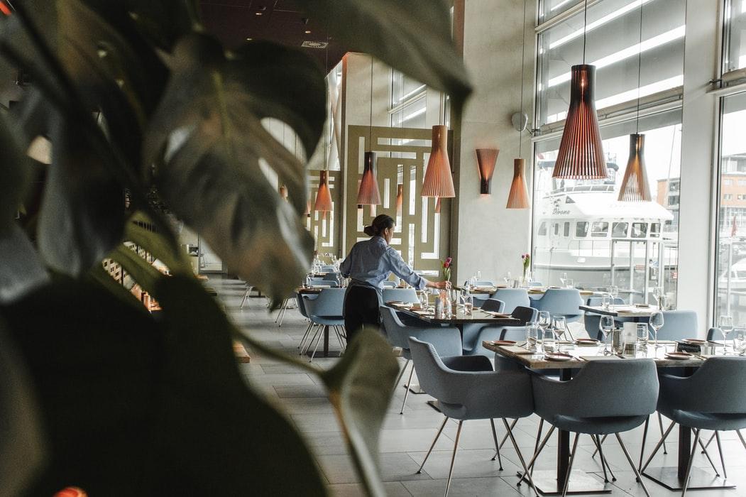 SIX FEET APART: Reorganising Public Spaces during COVID-19