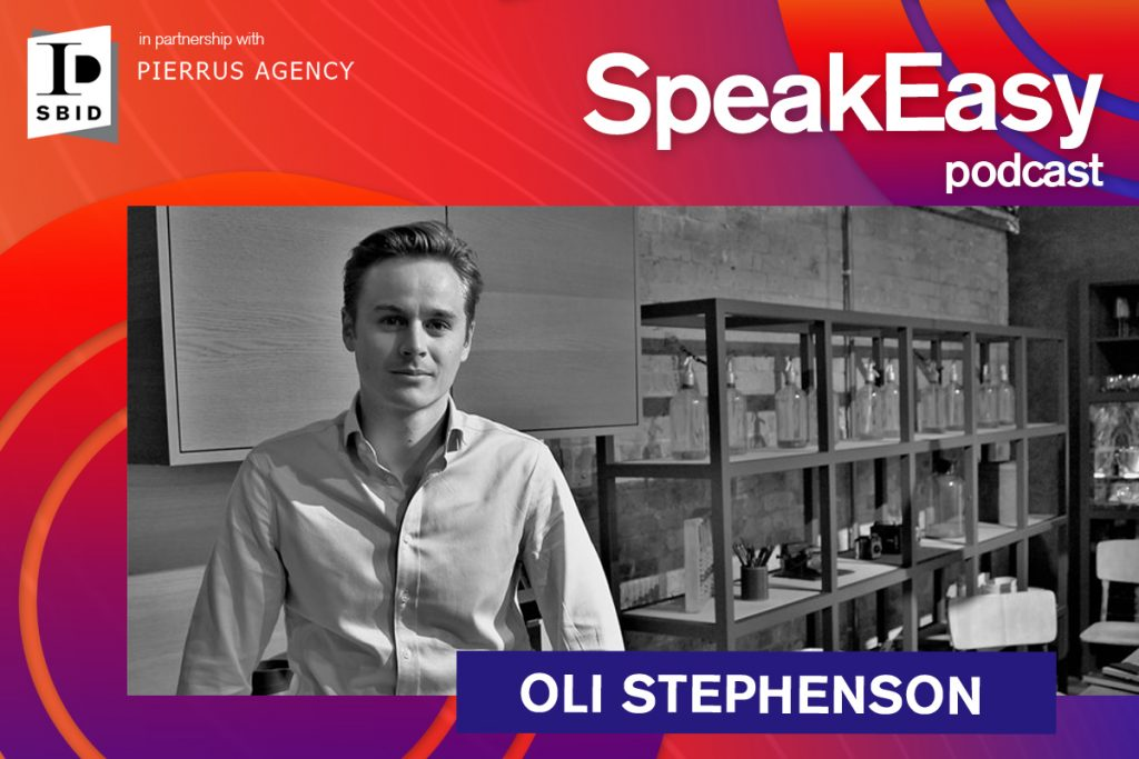SpeakEasy with Oli Stephenson: Life Kitchens