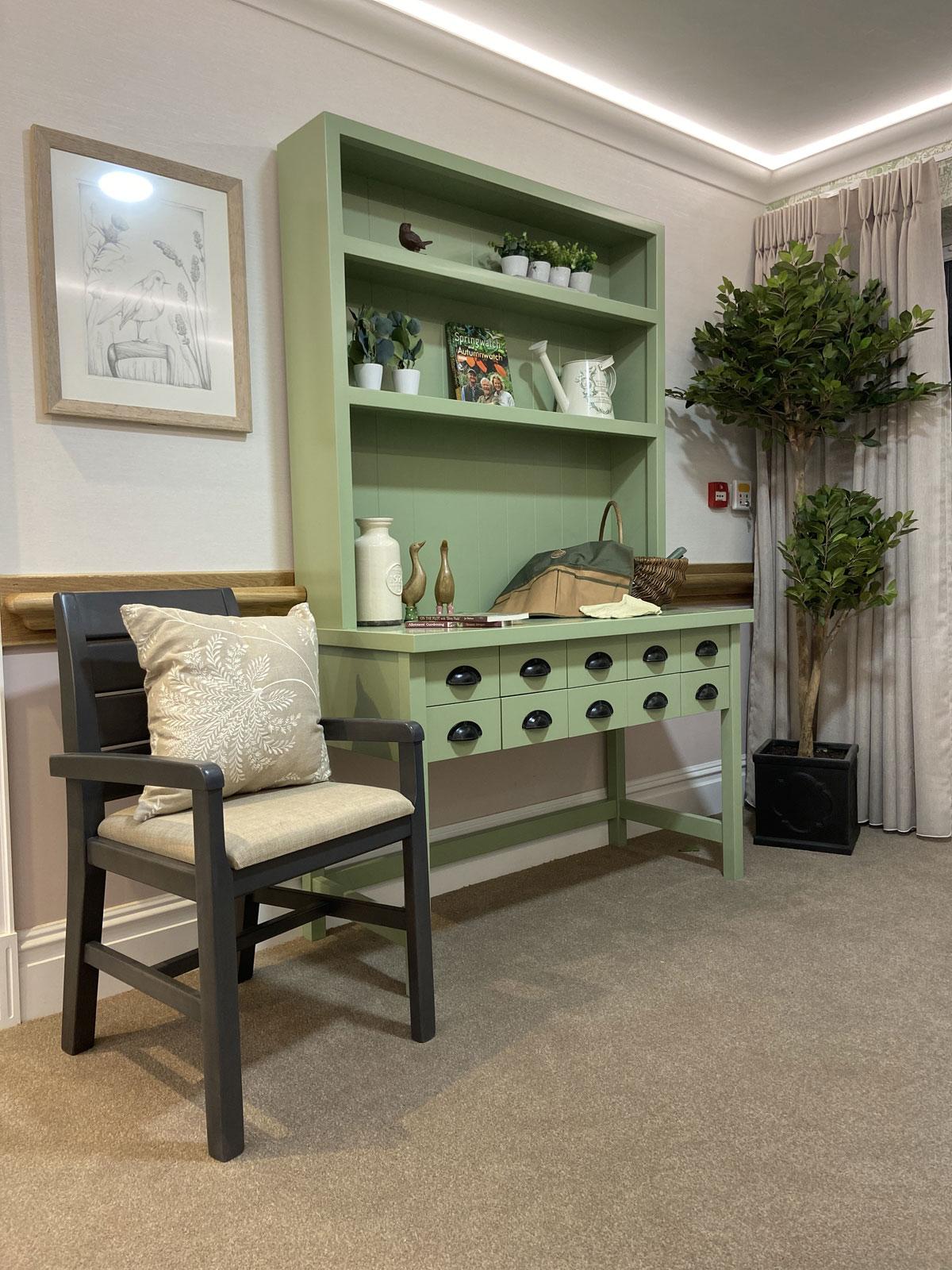 care home design, The Art of Care Home Design