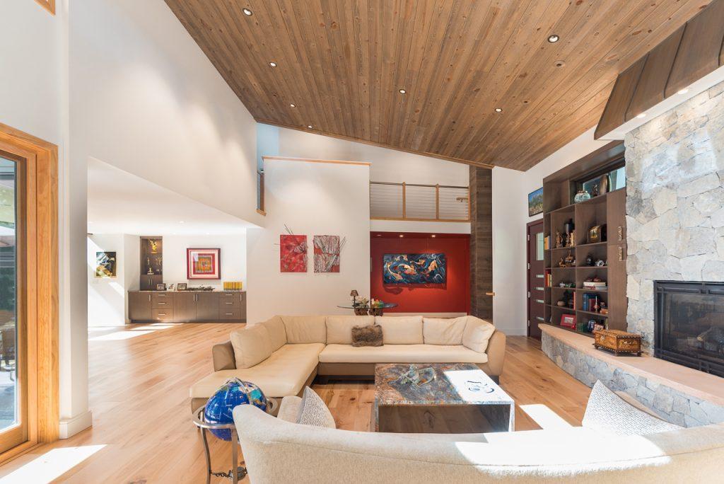 residential design, Residential Design Celebrates Its Surrounding Nature