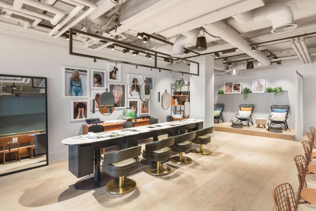 Inspiring Interior Design Concepts for Retail Environments