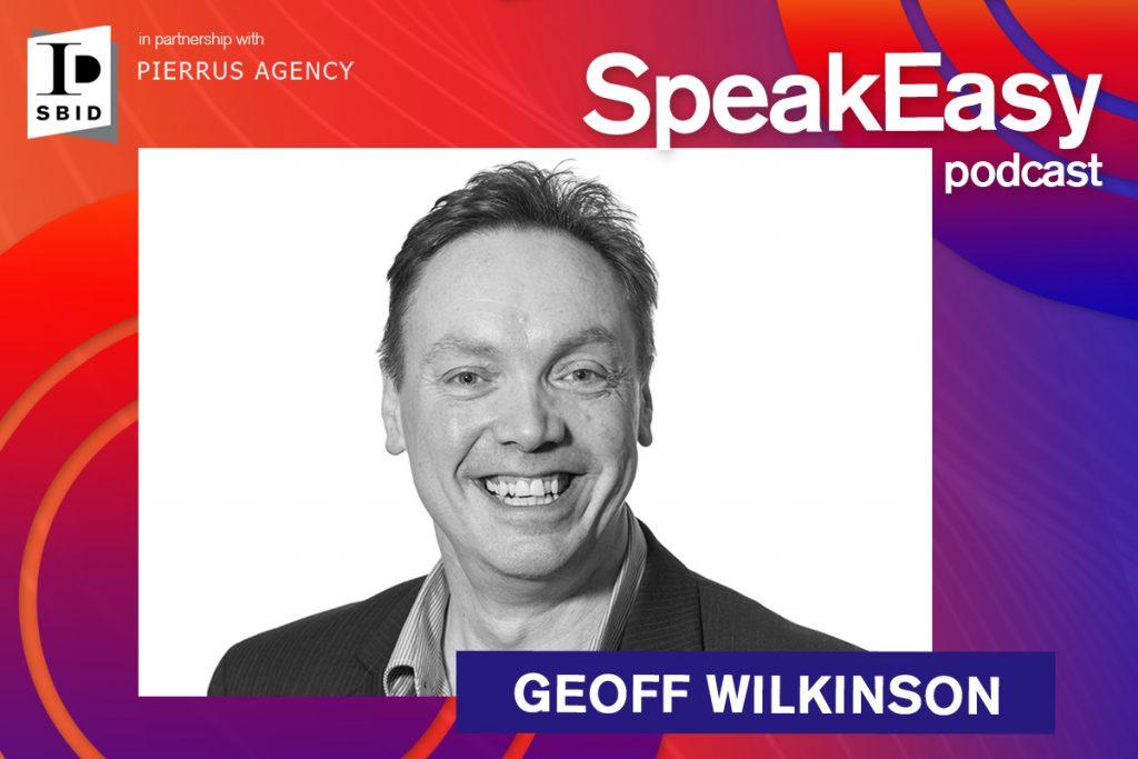 SpeakEasy with Geoff Wilkinson: Garage Conversions Part 2