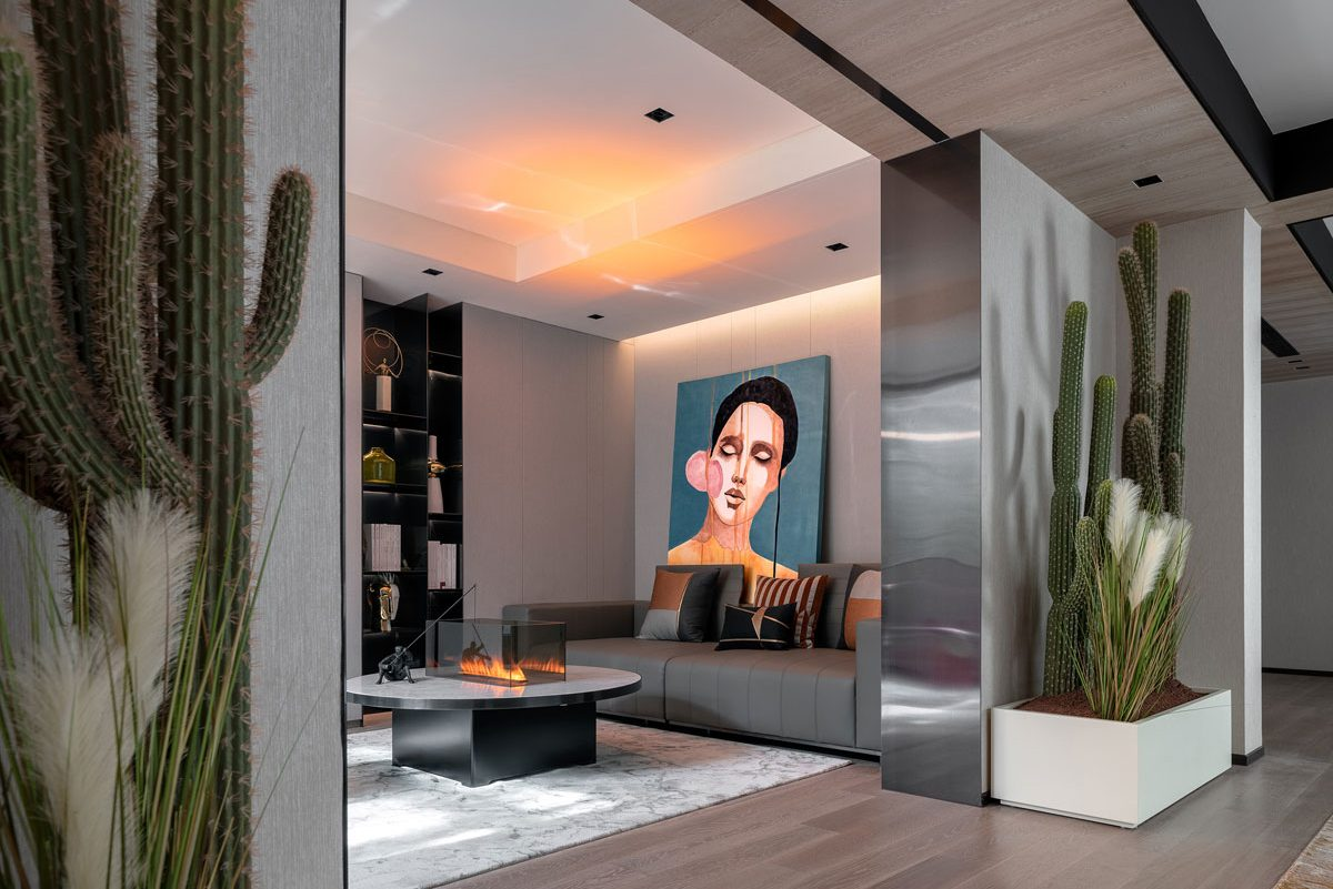 Stylish Apartment Inspirations for Upgrading your Home Interiors