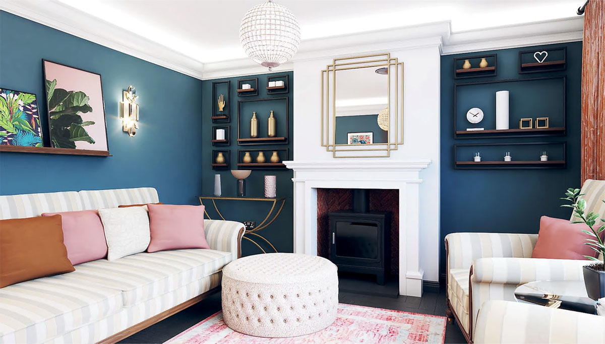 wow factor, Ask the Expert: How do I give my home the WOW factor?