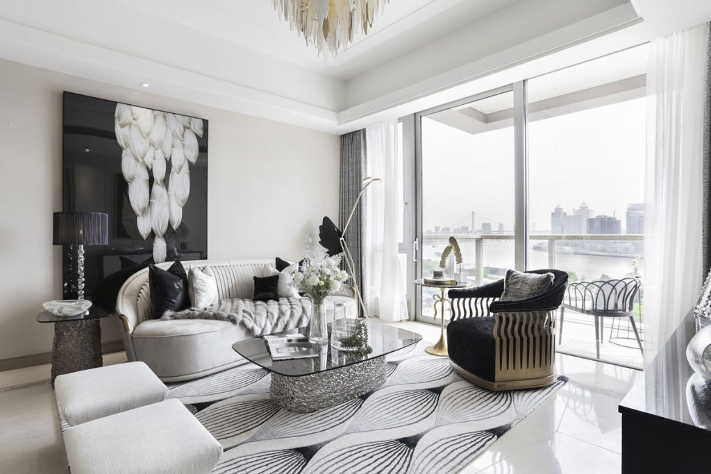 apartment interior, Stylish Apartment Inspirations for Upgrading your Home Interiors
