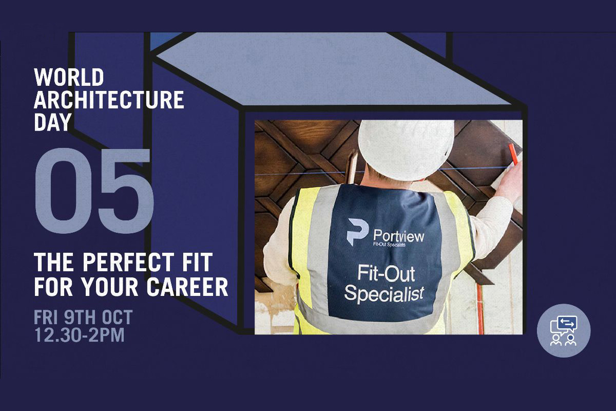 The Perfect Fit For Your Career