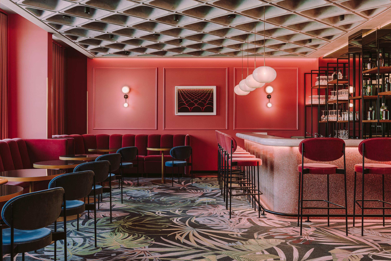 SBID Awards 2020 Finalists: Interior Design