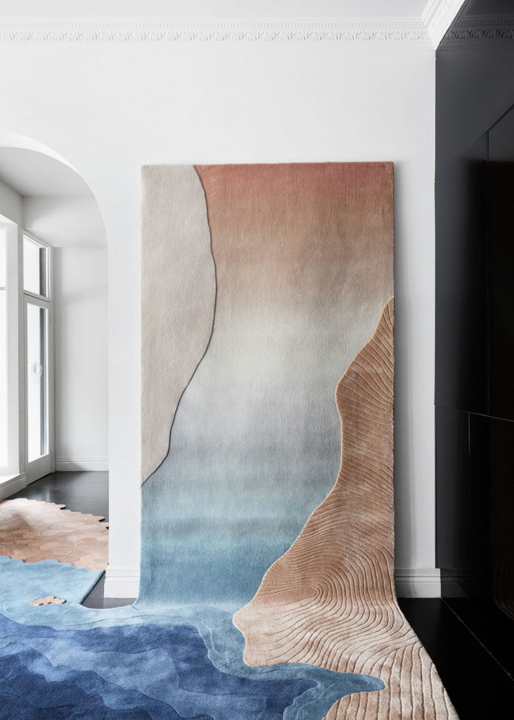, TSAR Carpets expands into the UK with new London Studio