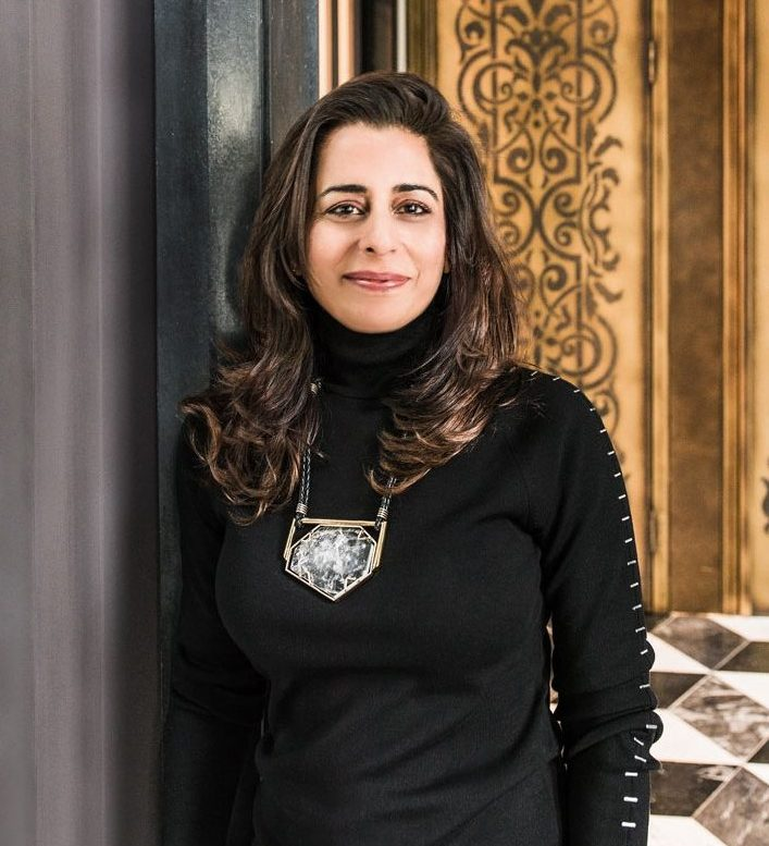 ecological paints, A masterclass in wellbeing design with Shalini Misra