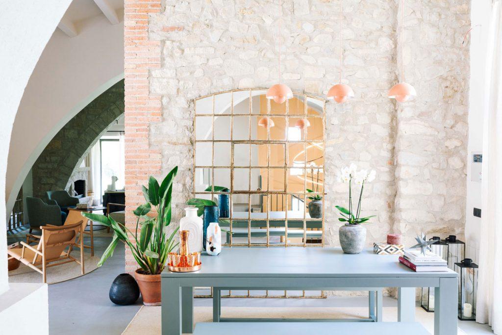 , Spanish Health Retreat Reflects Restoration and Transformation