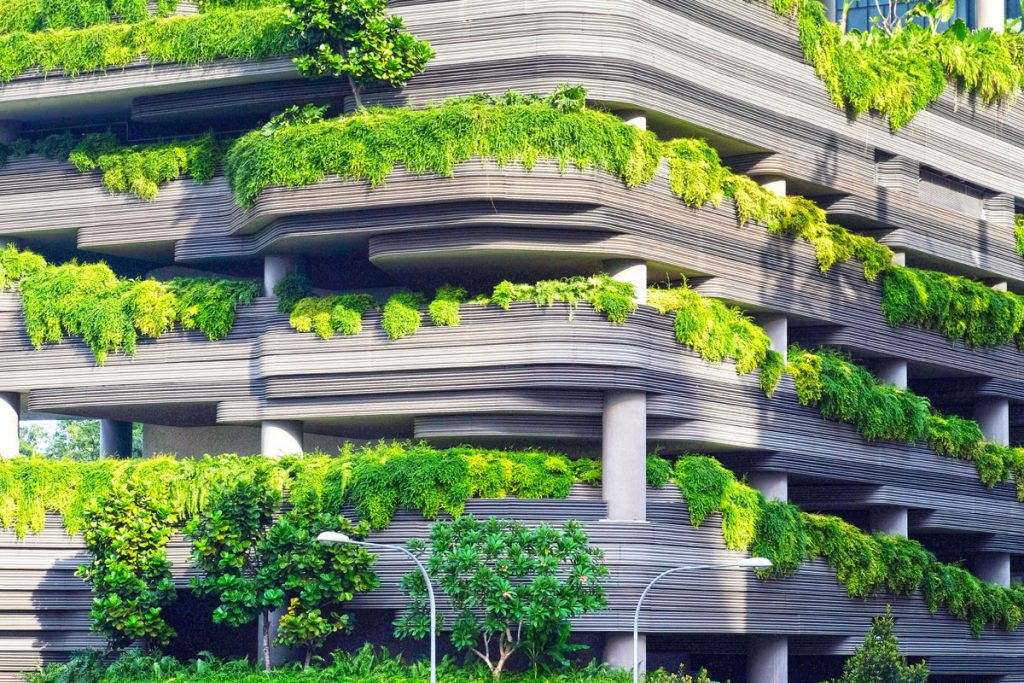Property developers' view on the future for green buildings