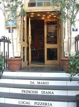 , Interview & Demonstration With Marco Melino of Da Mario Restaurant Kensington