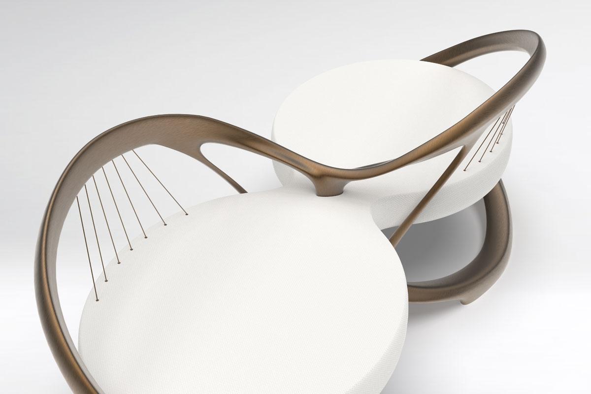 craftsmanship, The Story Behind Heritier: Product design meets technology & mechanics