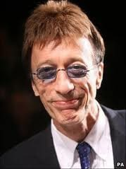Robin Gibb CBE, the late SBID Ambassador of Intellectual Property