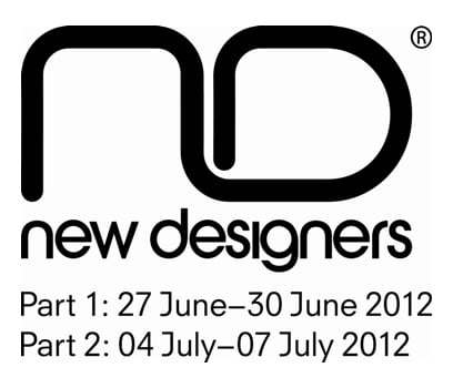 New Designers' exhibition special offer !