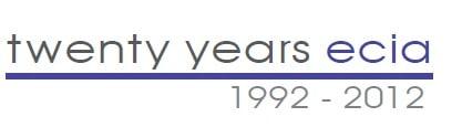 The ECIA's 20th anniversary