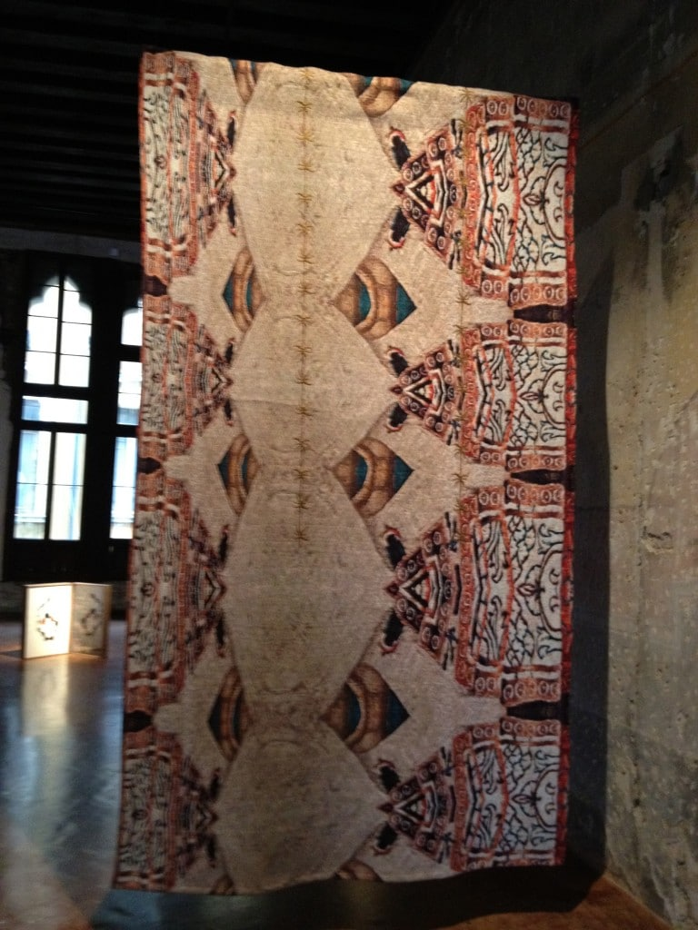The Palazzo Fortuny: Venice Architecture Biennale 2012