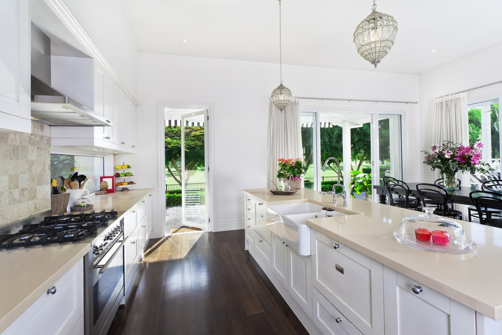 Will Open-Plan Kitchens Close?