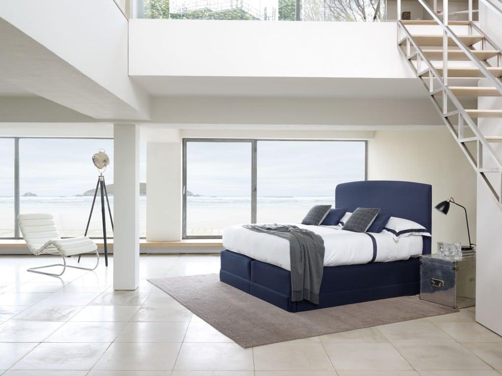 Creating a Sleep Sanctuary