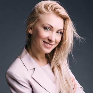 Julia Danilova