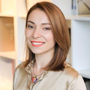 Nataly Bolshakova