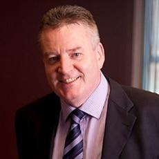 Colin McDermid