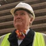 Owen Luder CBE