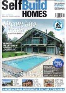 Self-Build-homes