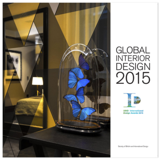 Global interior design society of british and for Interior design awards uk