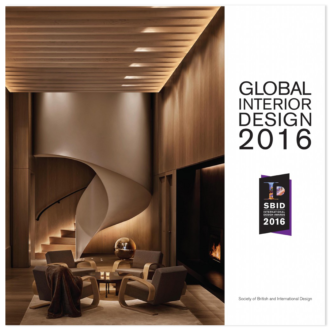 Global Interior Design Society of British and International Design