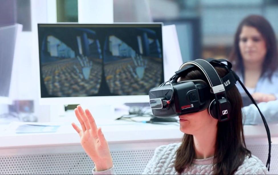 VR In Interior Design