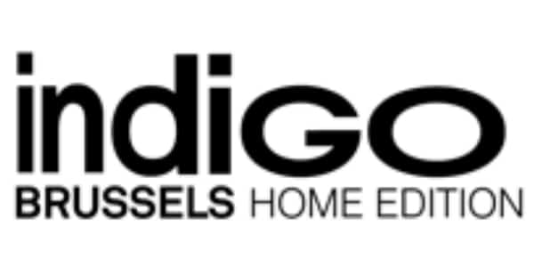 Mood Brussels indigo brussels: home edition - creative, textile & surface design