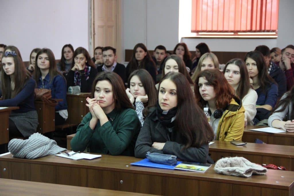 Lviv National University of technology
