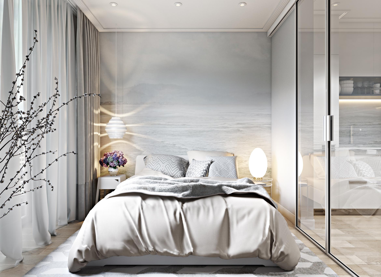 Bedrrom Interior Design