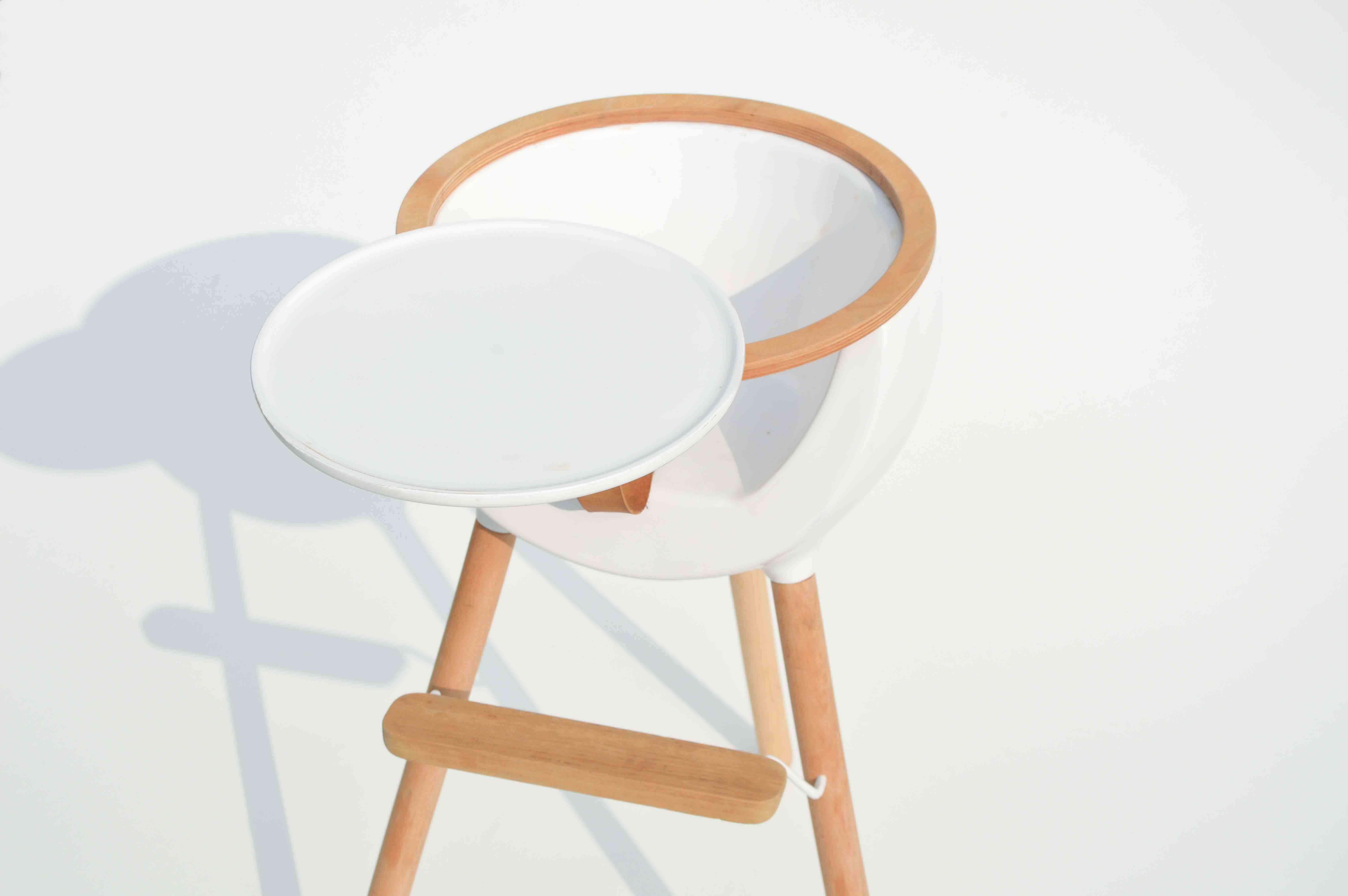 Baby Seat Design