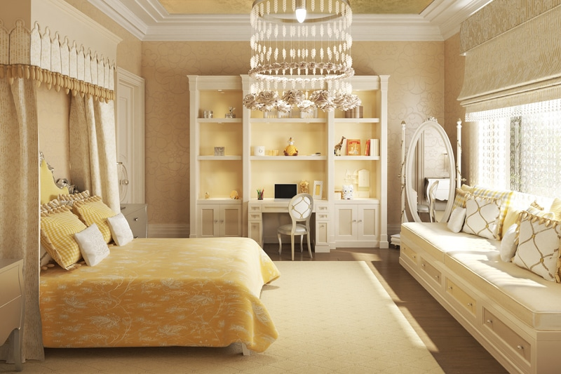 Project Of The Week - Hill House Interiors | SBID
