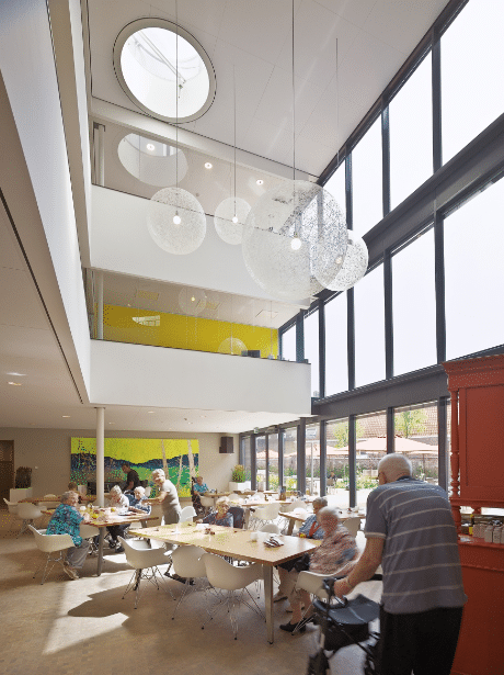 willibrord, Project Of The Week – Willibrord Nursing Home