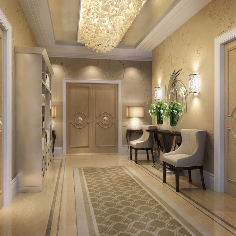 Project Of The Week Hill House Interiors Sbid
