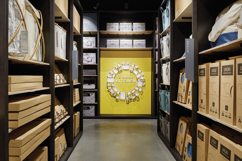 retail design, Project Of The Week – Conran + Partners
