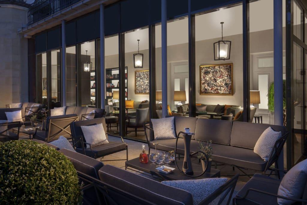 royal savoy, Project Of The Week – Hôtel Royal Savoy