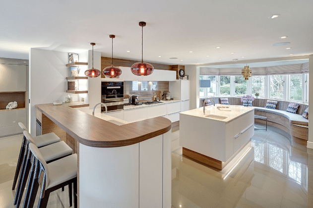 surrey, Project Of The Week – Surrey Hills Project