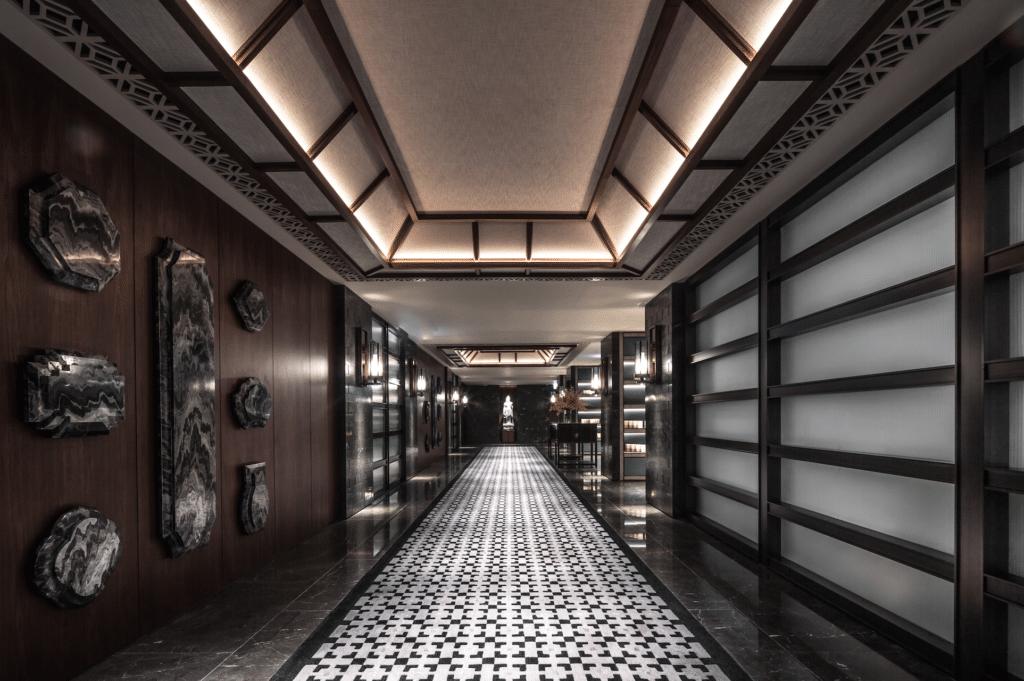 dynasty restaurant, Project Of The Week – Dynasty Restaurant