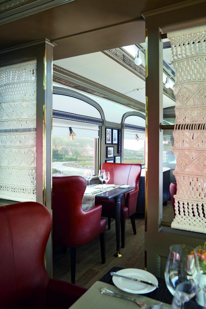Belmond Andean Explorer, Train, Luxury Train, Sleeper Train, Peru