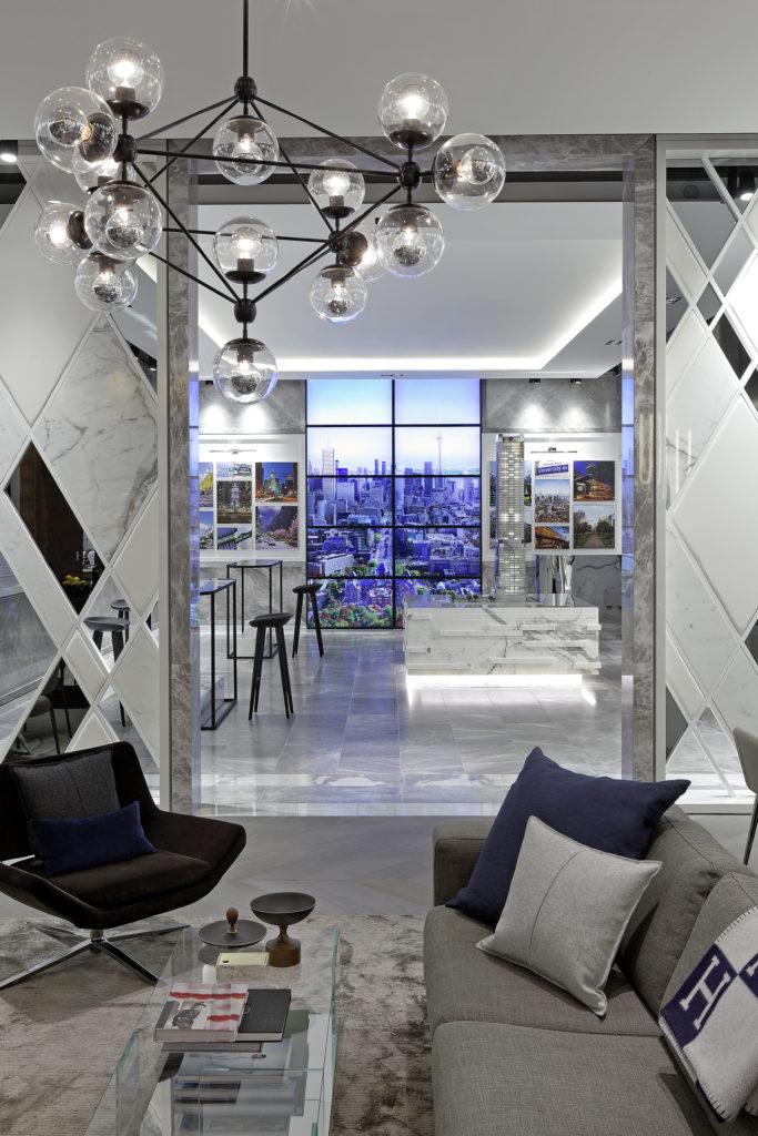 Interiors, Design, Interior Design, Canada, Show Flat, Developments, Luxury Flat, Marble