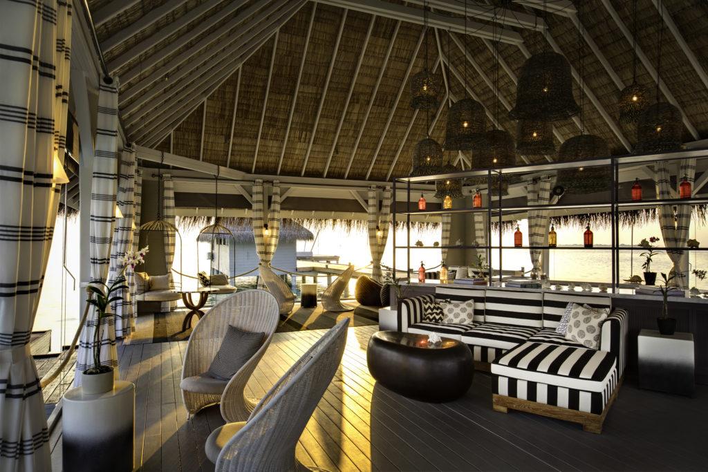 Kanuhura, Maldives, Luxury Resort, Kanuhura Resort Maldives, Design, Interior Design, Wanderlust