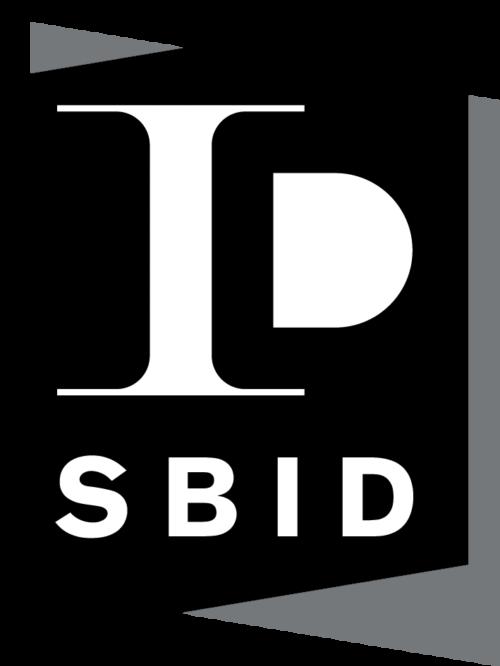 SBID Black Logo